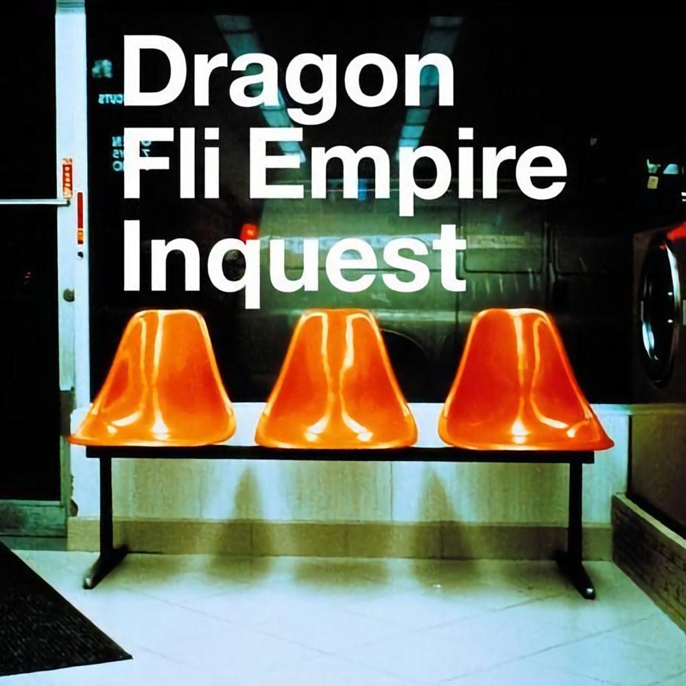 Dragon Fli Empire - Inquest