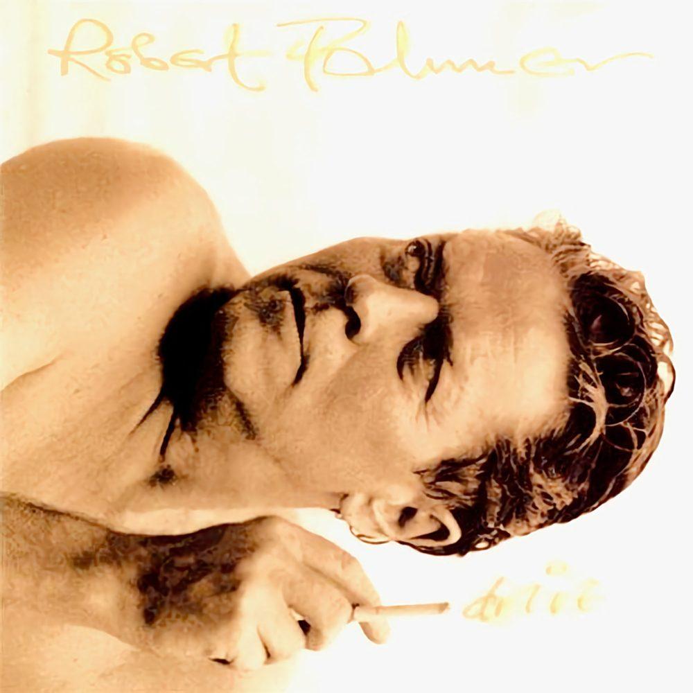 Robert Palmer - Drive