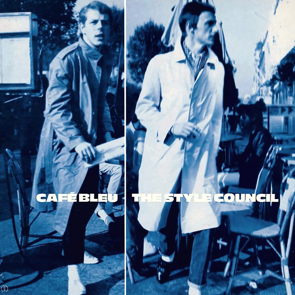 The Style Council - Café Bleu