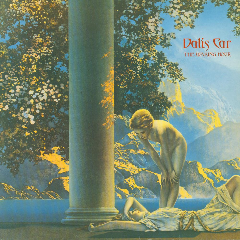 Dali's Car - The Waking Hour