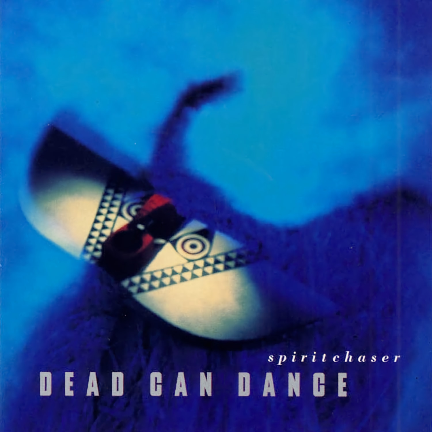 Dead Can Dance - Spirit Chaser
