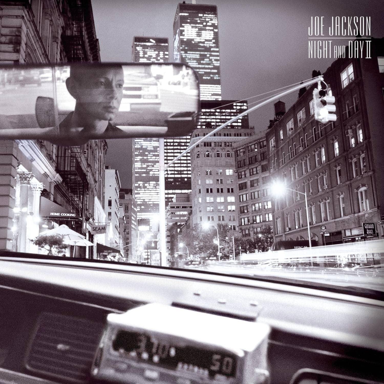 Joe Jackson - Night And Day II