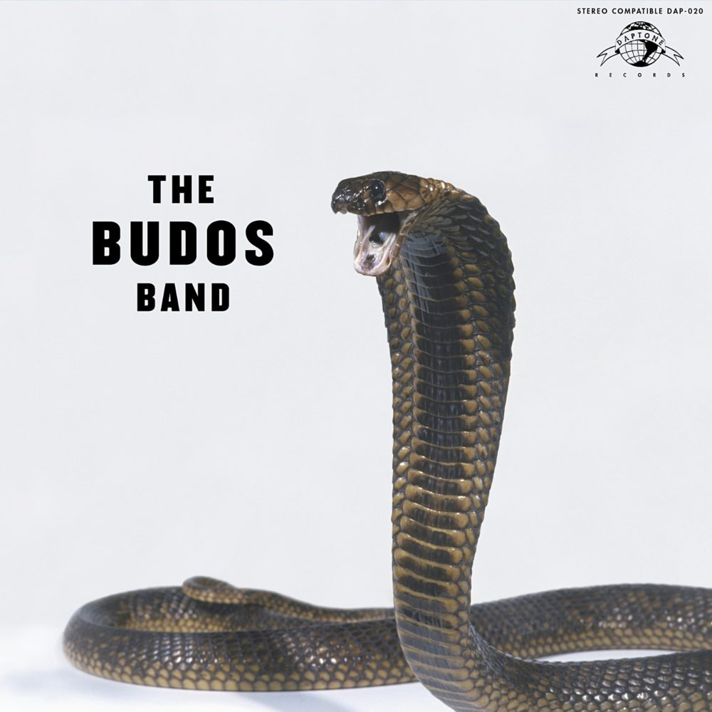 The Budos Band - The Budos Band III