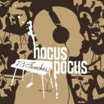 "<span class=""title"">Hocus Pocus – 73 Touches</span>"
