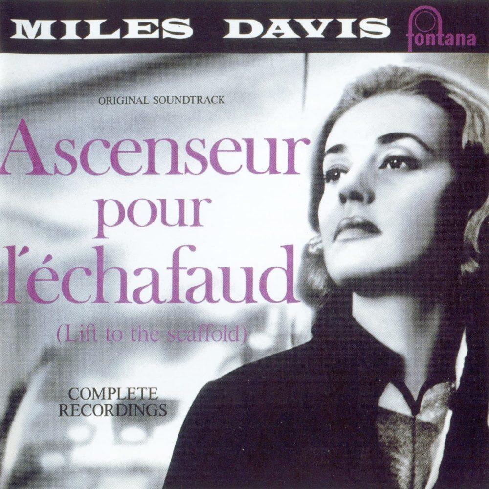 Miles Davis - Ascenseur Pour L'échafaud