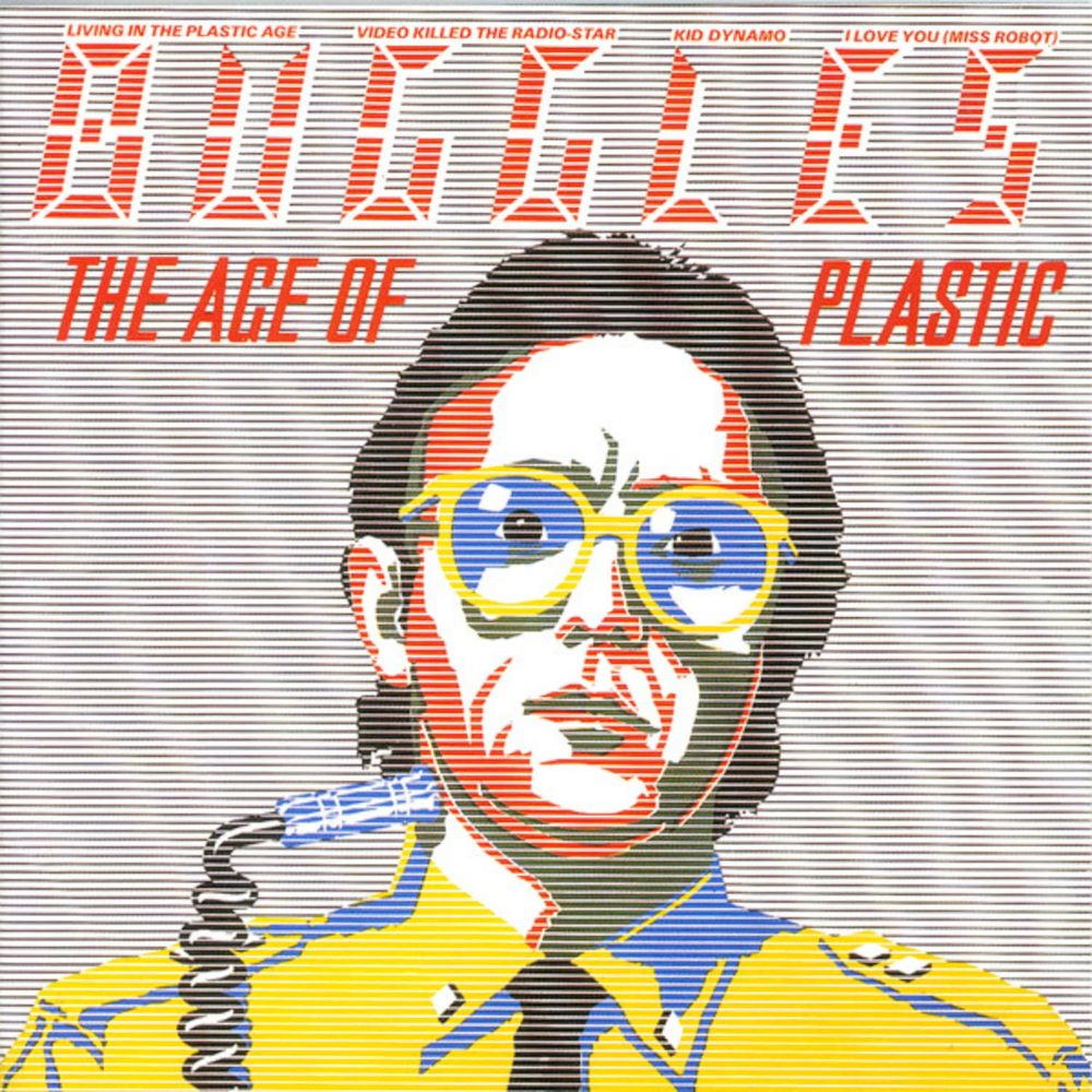 The Buggles - The Age Of Plastic