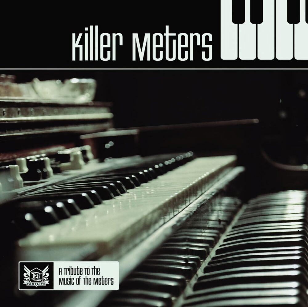 Killer Meters - A Tribute To The Meters