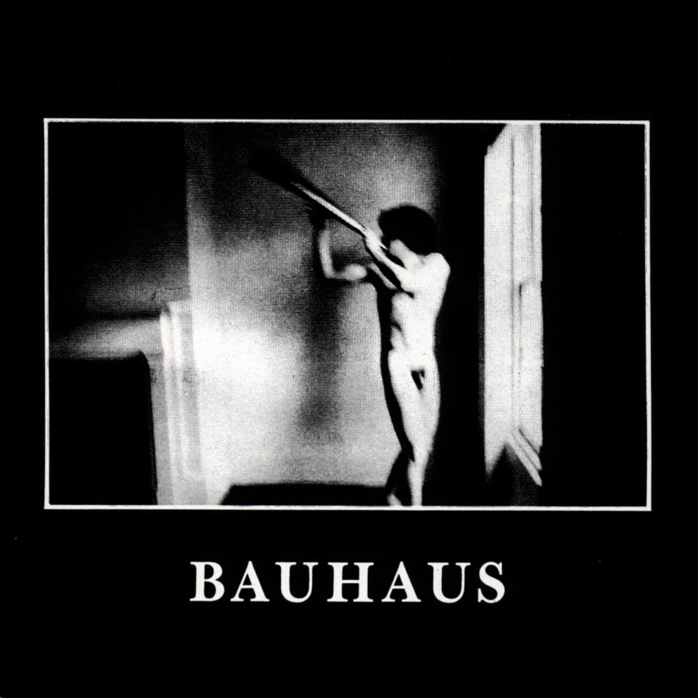 Bauhaus - In The Flat Field