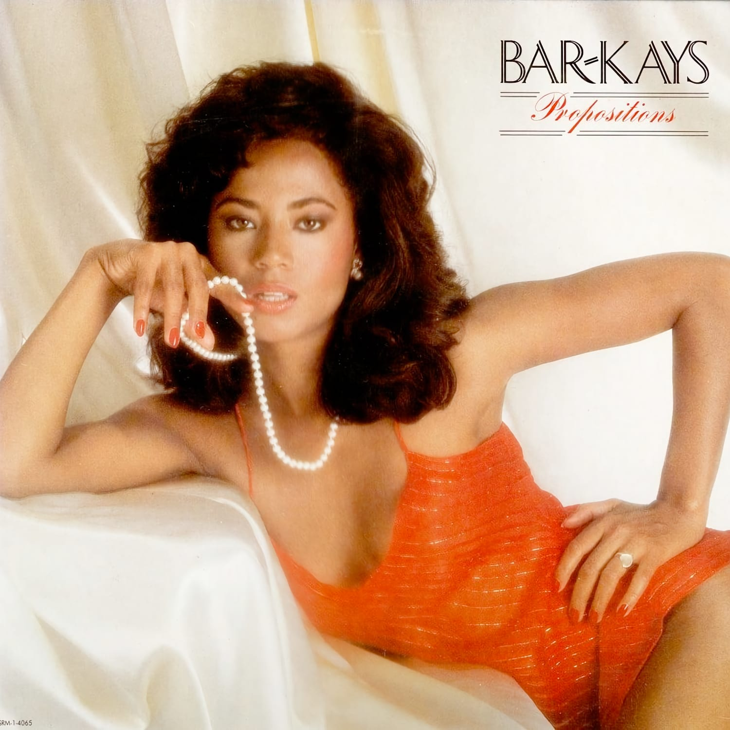 The Bar-Kays - Propositions