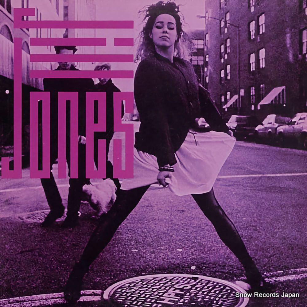 Jill Jones - Jill Jones