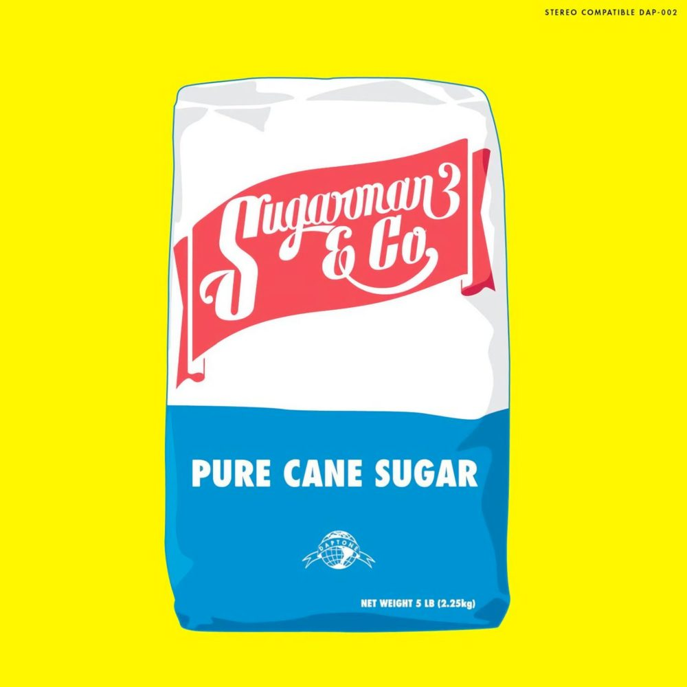 Sugarman 3 & Co - Pure Cane Sugar