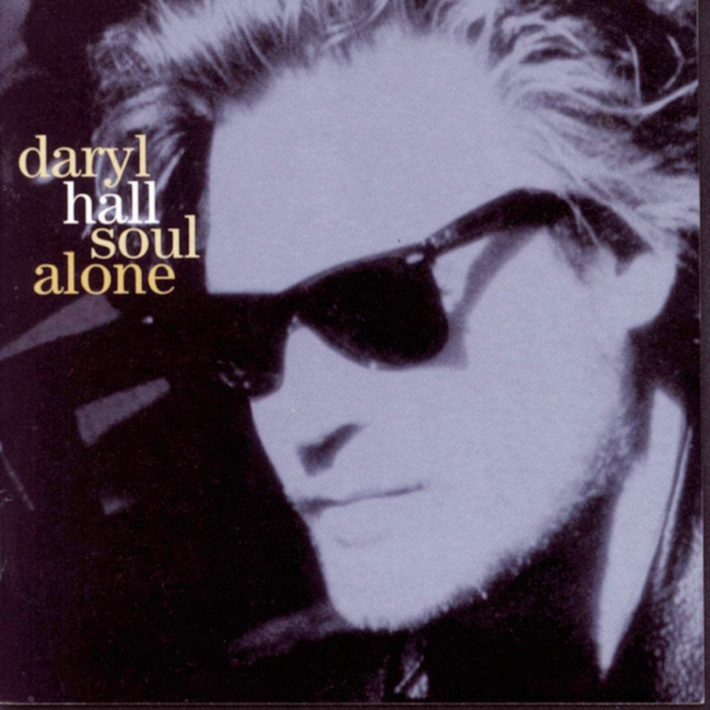 Daryl Hall - Soul Alone