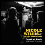 "<span class=""title"">Nicole Willis & The Soul Investigators – Depth Of Funk – Keep Reachin' Up Re-Mixed</span>"